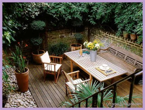 outdoor deck designs small yard home design home