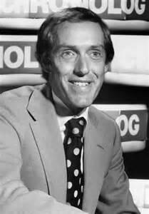 Garrick Utley, a Mainstay at NBC News, Dies at 74 ...