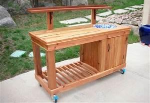 DIY Outdoor Furniture - 5 Pieces You Can Make - Bob Vila