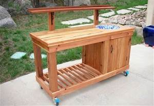 diy outdoor furniture 5 pieces you can make bob vila With homemade outdoor furniture plans