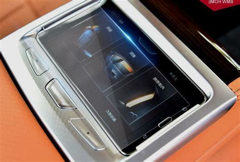 car ipad screen protector  bmw     series