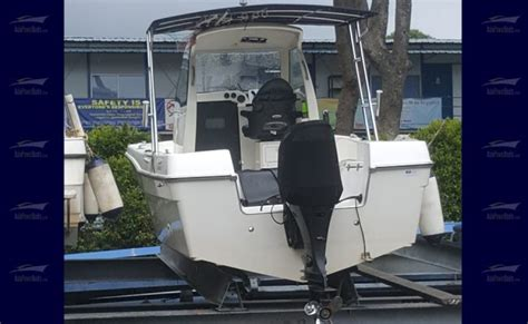 Nissan Fishing Boat by Japanese Fishing Boat Sale