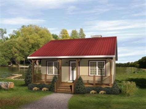 Vacation House Plans Small by Small Cottage Cabin House Plans Small Rustic Cabins