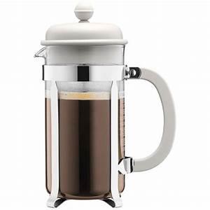 French Press Kaffeepulver : bodum caffettiera kaffeebereiter french press system permanent edelstahlfilter 1 0 liters ~ Orissabook.com Haus und Dekorationen