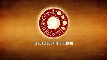 Taoism Religious Peace Wallpapers Brain Unity Religion