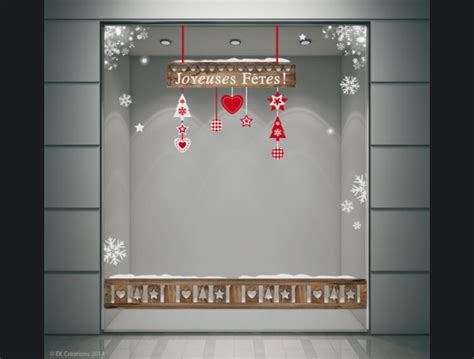 decoration 187 decoration vitrine noel 1000 id 233 es sur la d 233 coration et cadeaux de maison et de