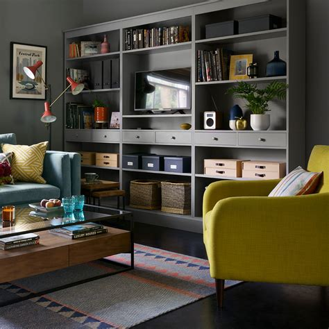 storage solutions for small spaces ideal home