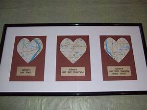 16 best 3rd anniversary gifts images on pinterest With 3rd anniversary wedding gift