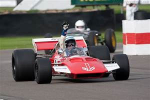 1970 Surtees Ts7 Cosworth