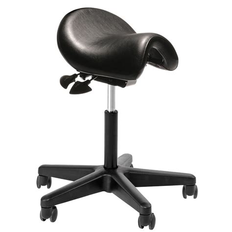 saddle bambach seat office nz ergonomic