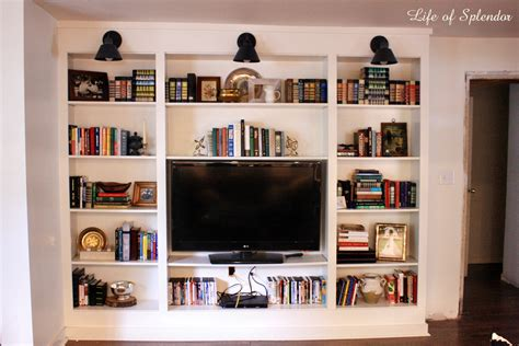 Bookshelf Styling Take 1 Of 283,457