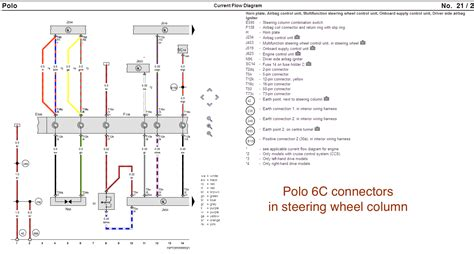 Polo 6n2 Central Locking Wiring Diagram by Ciclo S Polo R Line 1 2 Tsi 90hp 119gr Page 82 Uk