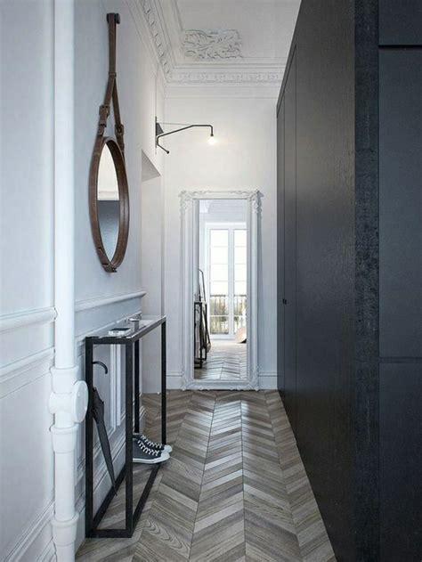 idees conseils astuces pour la peinture du couloir