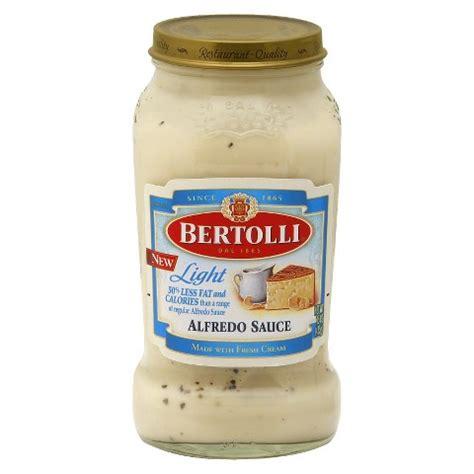 cooking light alfredo sauce bertolli light alfredo white pasta sauce 15 oz target