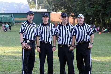 nwgfoa gallery northwest georgia football officials