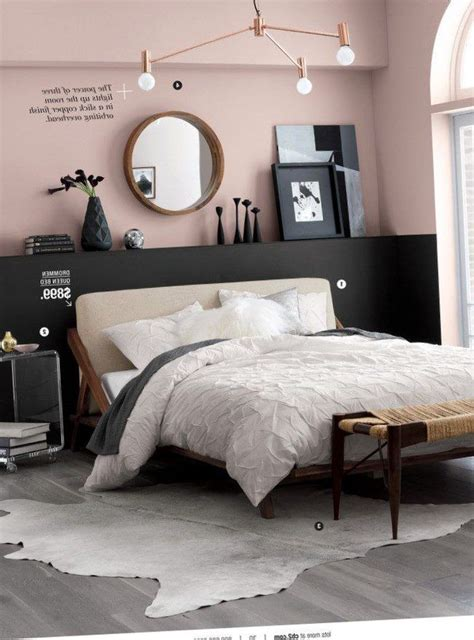 17 Best Ideas About Dusty Pink Bedroom On Pinterest Pink