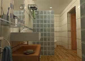 Wall Colors Small Bathrooms