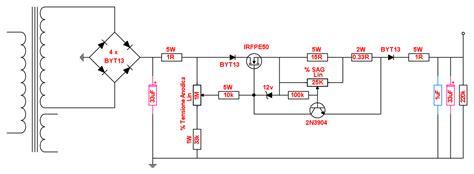 alimentatore bias per circuiti a valvole domanda pag 5 il forum di electroyou