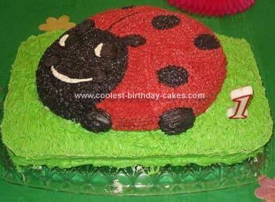 25 ladybug birthday cakes ideas on