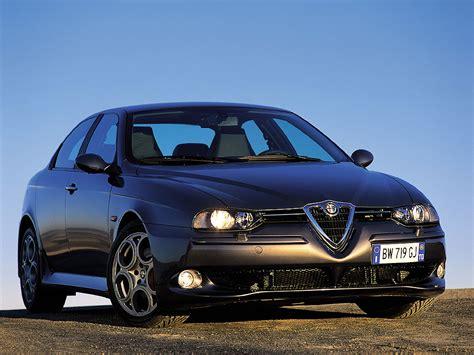 2005 Alfa Romeo 156 Gta Pictures