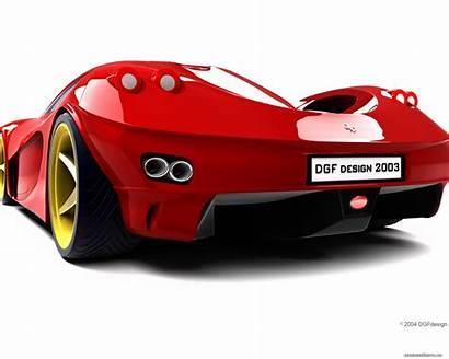 Ferrari Clipart Sports Cars Background Aurea Clipground