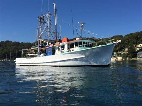 Fishing Boats For Sale Queensland Australia by Mclaren Osti Corbet For Sale Trade Boats Australia