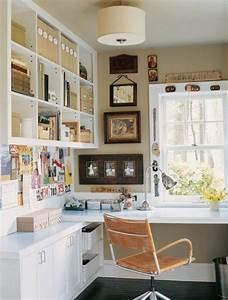 Decorar un despacho en casa - BohoChicStyleBohoChicStyle