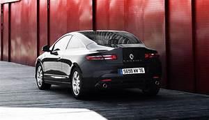 Renault Laguna 2017 : 2009 renault laguna coupe black edition top speed ~ Gottalentnigeria.com Avis de Voitures