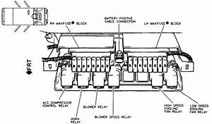Blower Motor-manual Control - Gm Forum