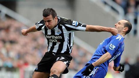 Wellington Phoenix sign former Newcastle united defender ...