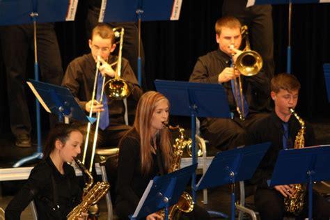 jazz band woodbury central community school district