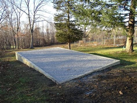 Site Preparation   Storage Sheds   NY & CT   Best in Backyards