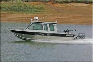 Aluminum Boats In Oregon