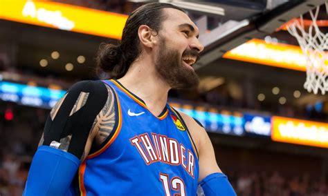 NBA Rumors: Thunder close to trading Steven Adams to Pelicans