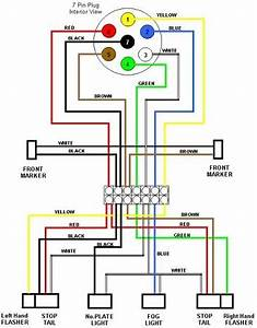 F250 2008 Trailer Schematic Wiring Diagram