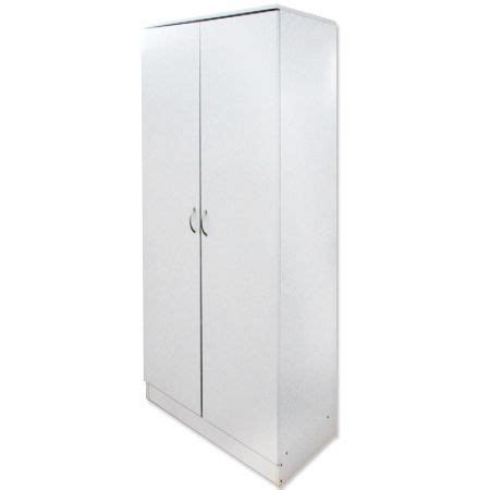 White Freestanding Wardrobe by Freestanding Wardrobe Storage Unit White Bestdeals Co Nz