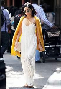 Celebrity Summer Style Guide: Vanessa Hudgens Style ...