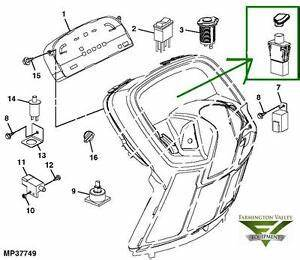 John Deere X485 Wiring Diagram Schematic : john deere x465 x475 x485 x495 x575 x585 x595 pto switch w ~ A.2002-acura-tl-radio.info Haus und Dekorationen