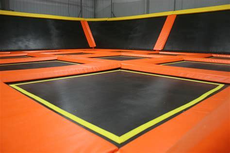 Trampoline Stunts Games Gfgett