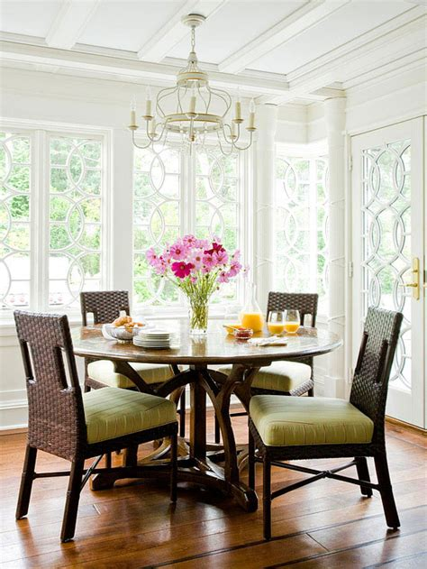 Decorating Ideas For Kitchen Breakfast Area by Breakfast Nooks Design Tips And Inspiration