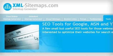 Best Online Seo Tools Search Engine Optimization