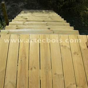 *ARTECBOIS terrasses en bois et amenagements exterieurs en