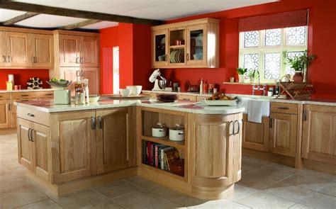 wooden country kitchen new wood kitchens gallery 1159