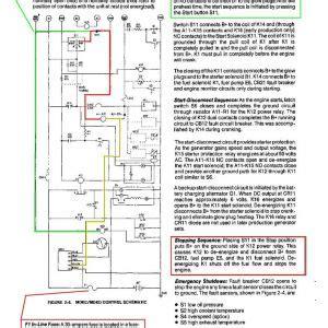 Onan Generator Remote Start Switch Wiring Diagram Free