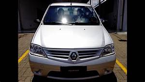 Renault Logan Expression 1 6 8v  Flex  4p - 2009