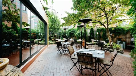 boston outdoor dining guide eater boston