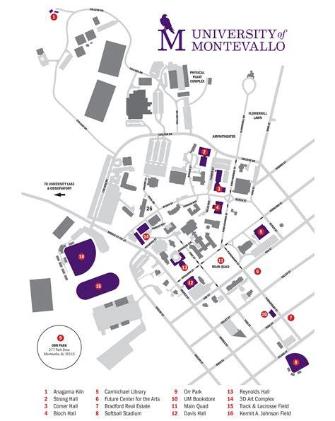 college  fine arts  university  montevallo