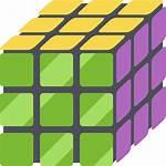 Icon Rubik Cube Icons Shapes Edit Flaticon