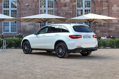 2016 Mercedes Glc300 by 2016 Mercedes Glc 300 4matic Autos Ca