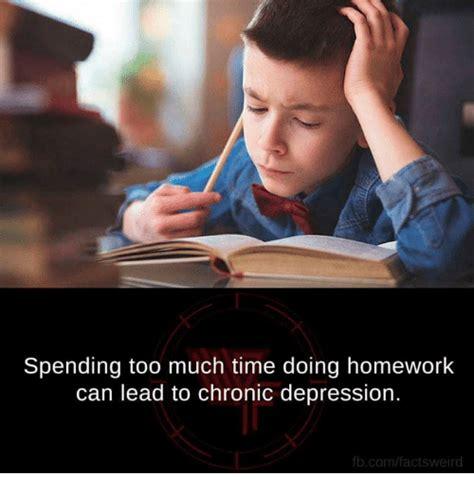 25 Best Memes About Homework Homework Memes